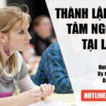 Dịch vụ thành lập trung tâm ngoại ngữ tại Lai Châu Uy Tín