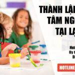 Quy trình thành lập Trung tâm ngoại ngữ tại Lạng Sơn theo quy định mới