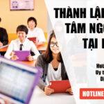 Những kinh nghiệm mở trung tâm anh ngữ tại Nghệ An mà bạn nên biết