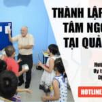 Thành lập trung tâm ngoại ngữ tại Quảng Nam