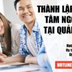 Mở trung tâm ngoại ngữ tại Quảng Ninh Uy Tín Nhất!