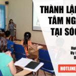 Tư vấn thành lập trung tâm ngoại ngữ tại Sóc Trăng