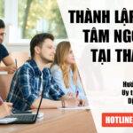 Giấy phép thành lập trung tâm ngoại ngữ tại Thái Bình