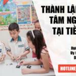 Những điều kiện để thành lập trung tâm ngoại ngữ tại Tiền Giang