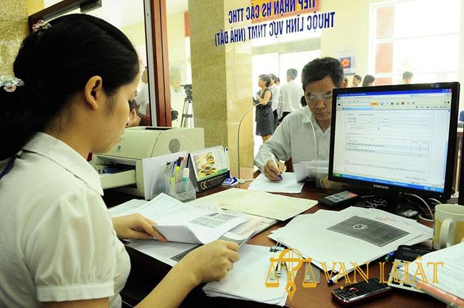 Thủ tục cấp phiếu lý lịch tư pháp theo yêu cầu cá nhân tại Tp.HCM