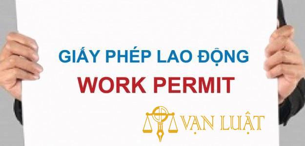 Thủ tục xin cấp giấy phép lao động cho người nước ngoài tại Nghệ An