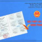Xin giấy phép lao động cho người nước ngoài tại thành phố dĩ an